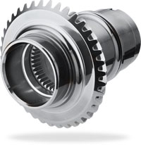 About Aerospace Gears