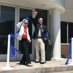 CT Comissioner and Aero Gear Unveil Expanded Manufacturing Facility