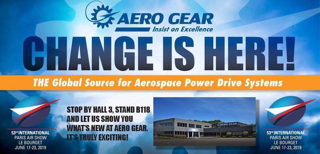Aero Gear